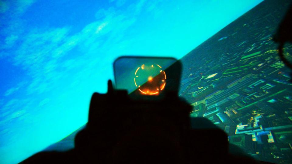 Авиатренажеры-симуляторы SimDream
