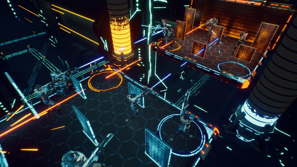 Клуб VR-RING
