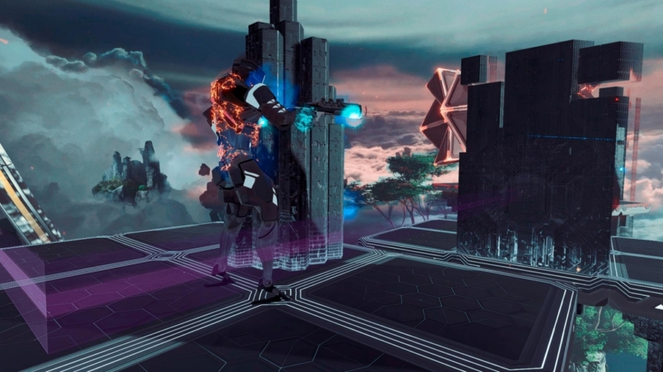 Arcadia VR